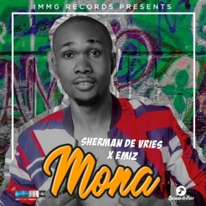 Sherman De Vries - Mona (ft. Emiz)